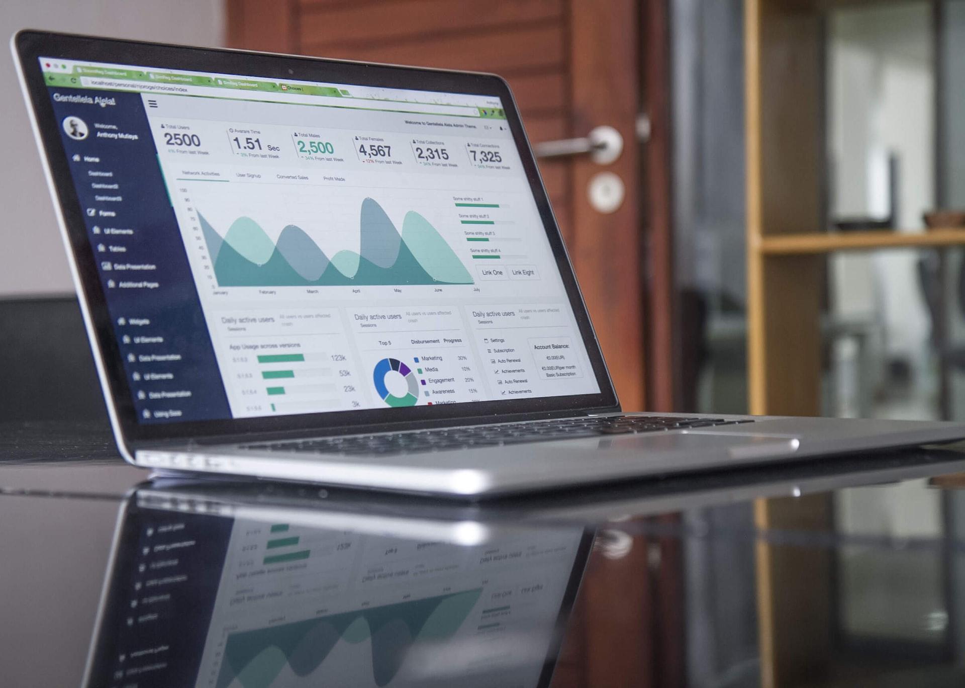 cara mengelola website bisnis